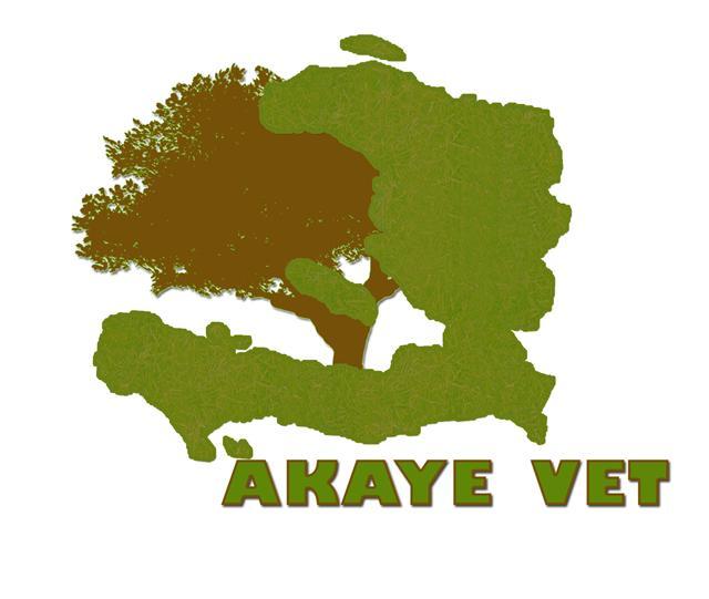 Akaye vet logo