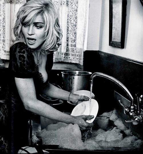 Madonna+D++G