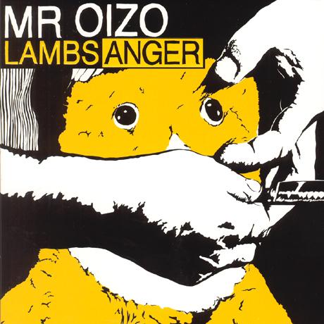 Lambs anger