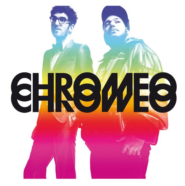 Chromeo