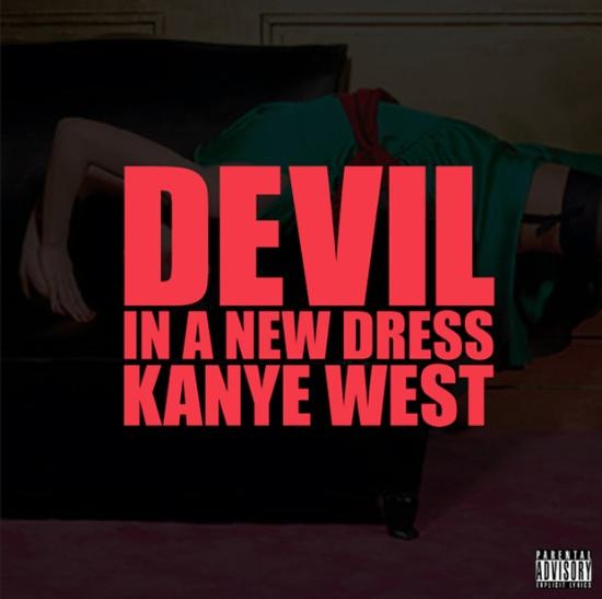 Devilinanewdress