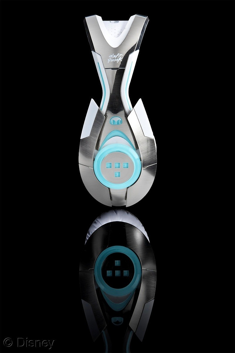 Tron Legacy Monster Headphones1