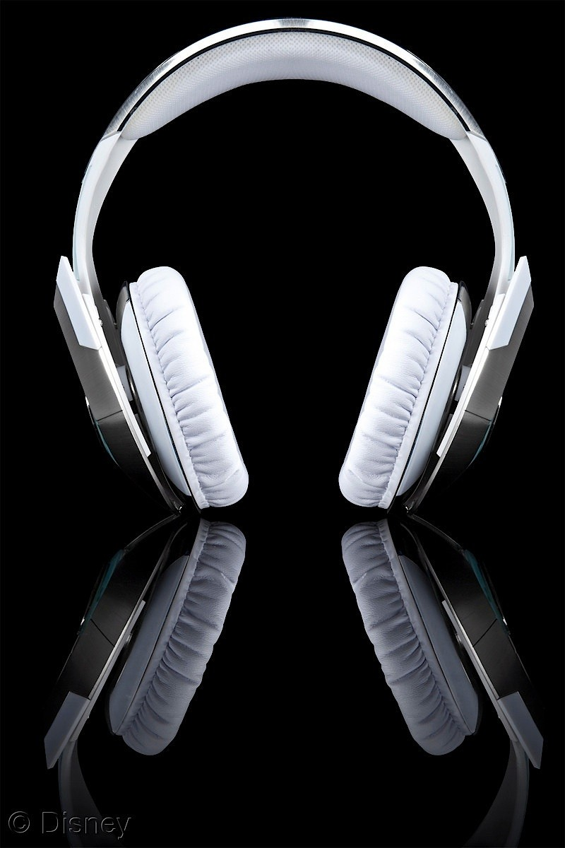 Tron Legacy Monster Headphones2
