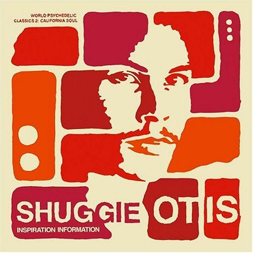 Shuggie otis sweet thang