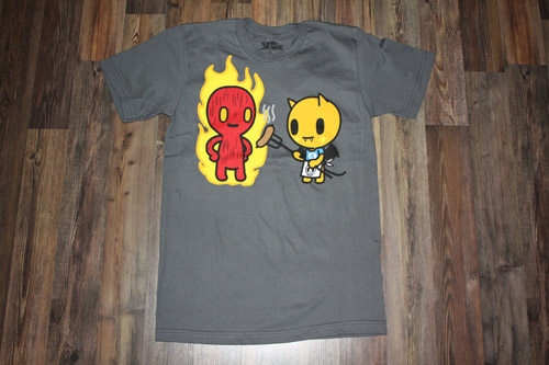 Tokidoki_humantorch